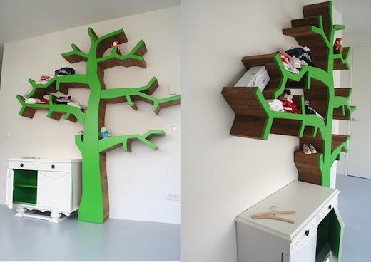 Zelf je huis bouwen inspiratie voor het zelf maken van for Huisjes voor aan de muur